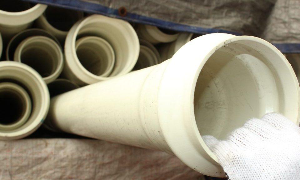 2. Pipa Air PVC-O untuk Saluran Air yang Tahan Lama