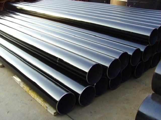 Mengenal Pipa Besi Hitam yang Sering Digunakan dalam Konstruksi