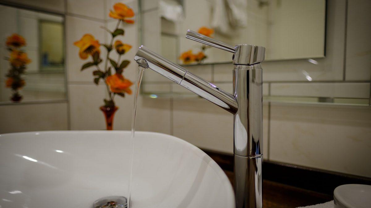 6. Aliran Pipa Kran Air Kecil, Kenali Kemungkinan Penyebabnya