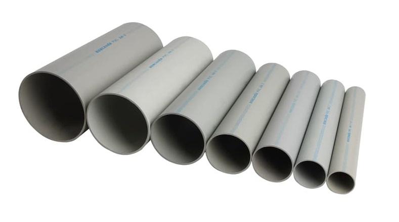 1. Mengenal Kelebihan dan Fungsi Pipa PVC, Apa Saja