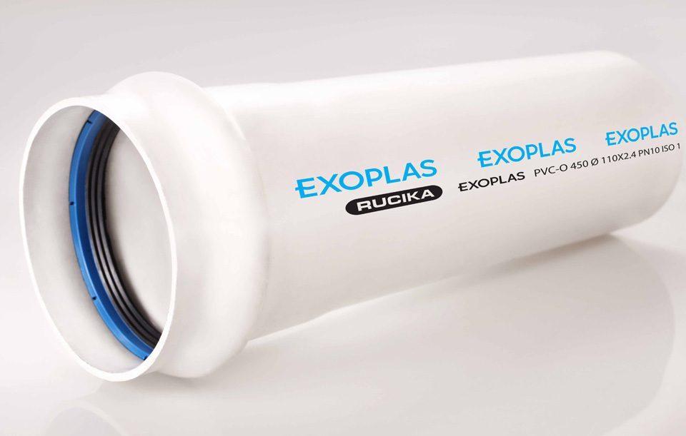 4. 2 Keunggulan Pipa PVC-O Rucika Exoplas Yang Harus Diketahui